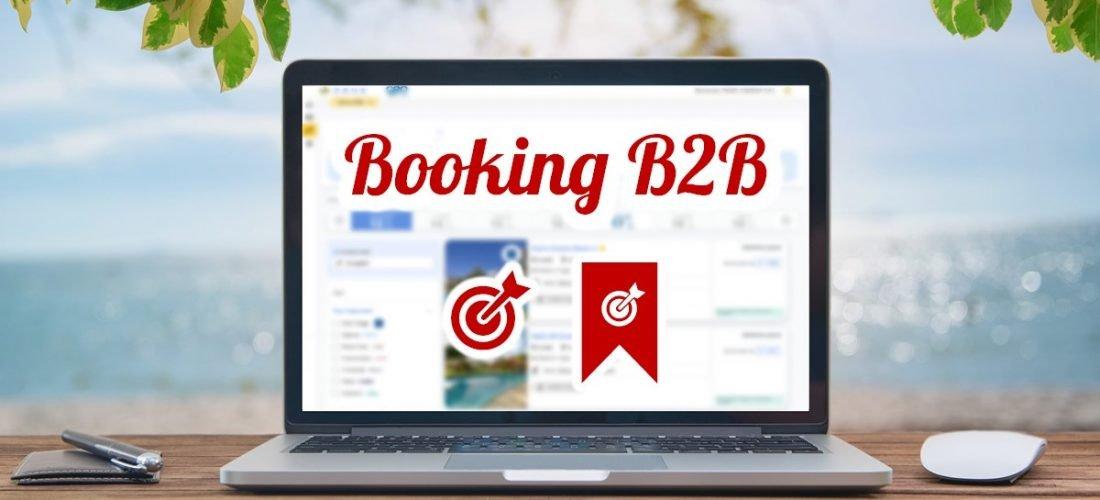 Nuovo booking b2b per le adv Geo