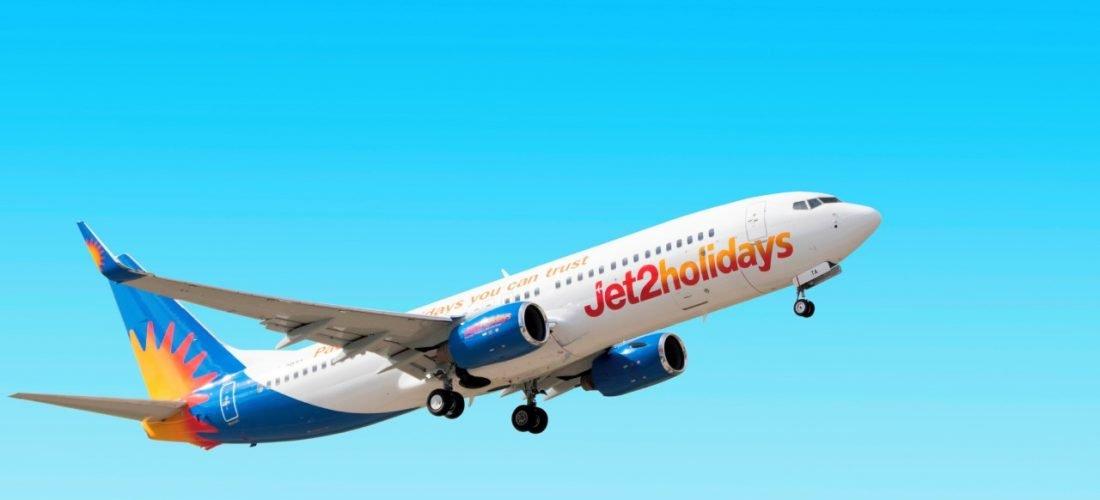 Il Regno Unito vuole le vacanze: da Jet2.com quattro nuovi collegamenti per Olbia