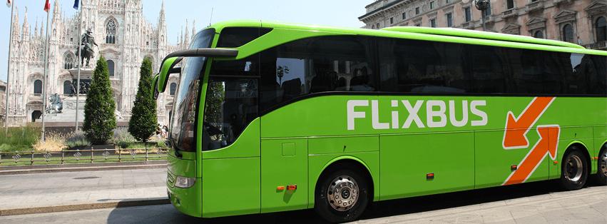 I piani di Flixbus: 150 destinazioni in Italia