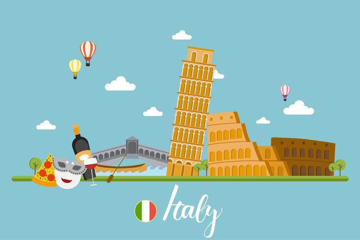 Ponte del 2 giugno, nove milioni di italiani in viaggio