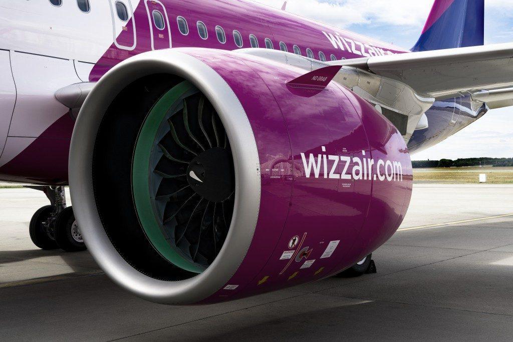 """Wizz, nuova base a Roma: """"Puntiamo al raddoppio"""""""