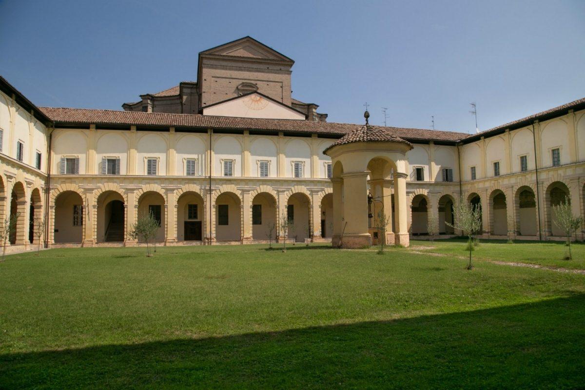 I like Parma