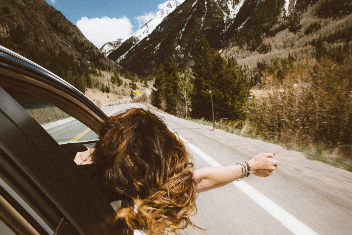 Pinterest: l'identikit di otto nuove tipologie di viaggiatori
