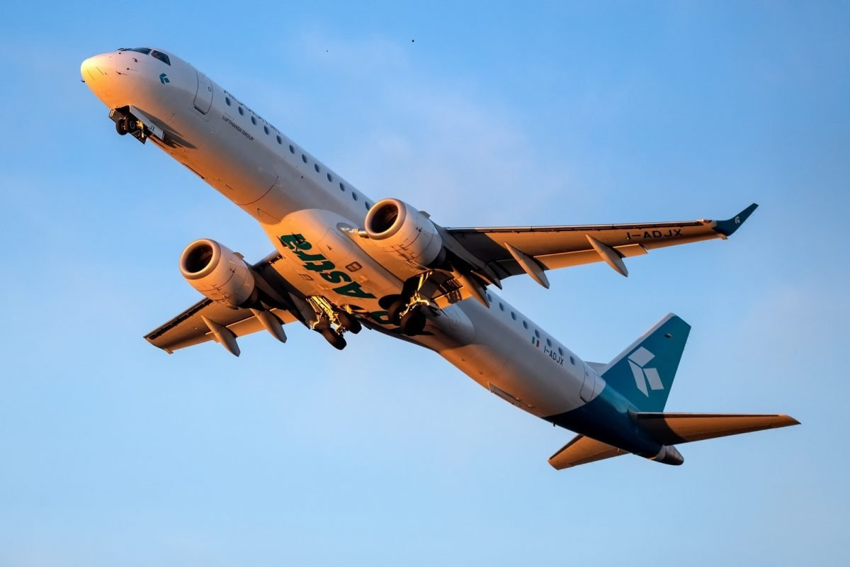 Air Dolomiti, due voli al giorno tra Milano e Monaco