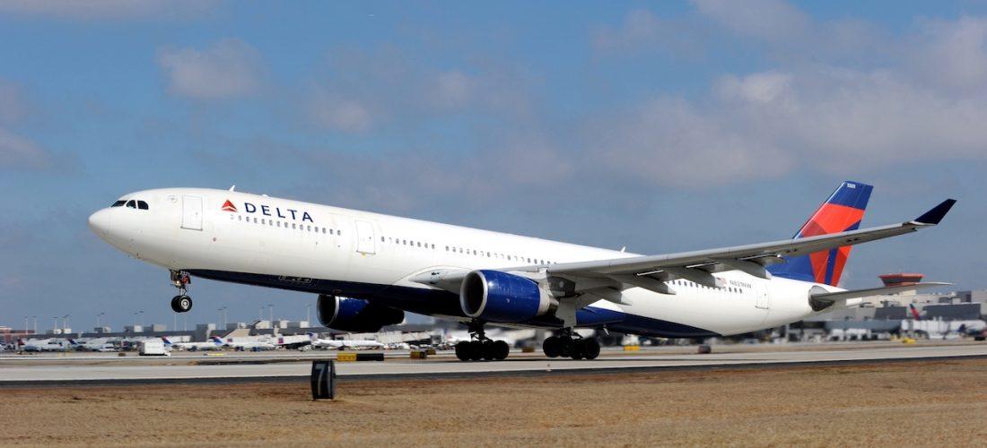 Voli Delta Covid-tested, Italia aperta agli statunitensi