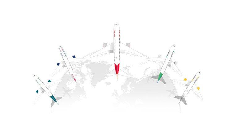"""Allarme Iata: aumento """"irresponsabile"""" delle tasse aeroportuali spagnole"""