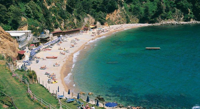 Bandiere blu: Liguria prima regione italiana