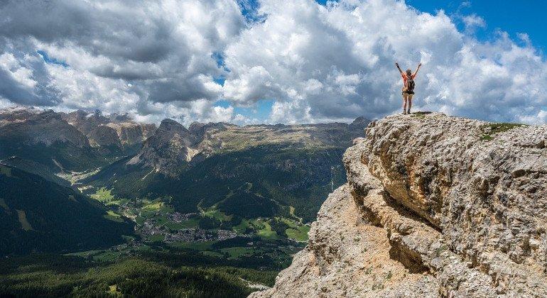 La montagna diventa cluster per investimenti