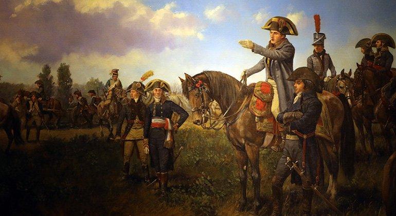 Napoleone e Alessandria, le celebrazioni per il bicentenario