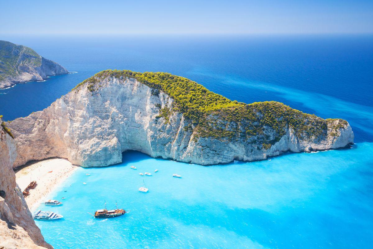 Grecia, ecco le nuove regole per l'ingresso nel Paese