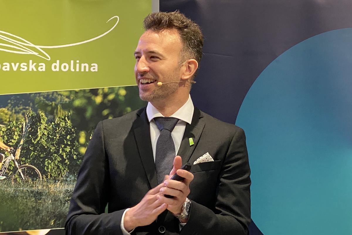 La Slovenia riapre tra Giro, cultura, enogastronomia e green