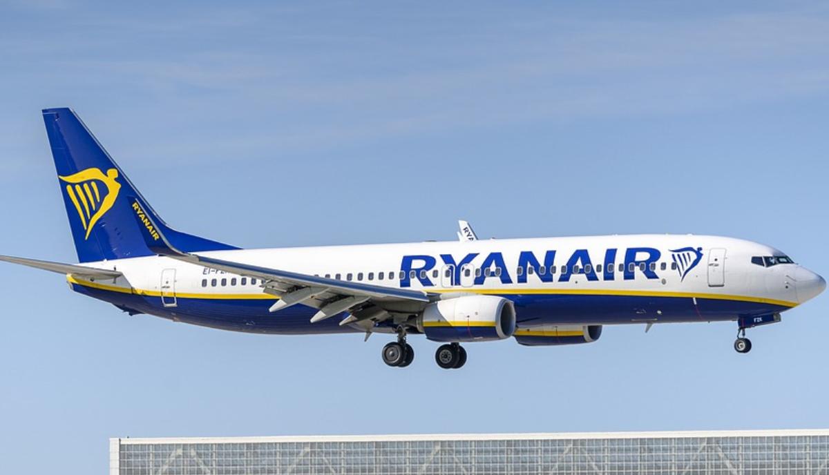 Ryanair, dopo l'annus horribilis forte ripresa nel secondo semestre