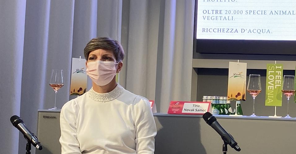 """Novak Samec: """"Il Giro fa battere il cuore sportivo della Slovenia"""""""