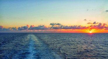 Traghetti, è già ripartenza vera