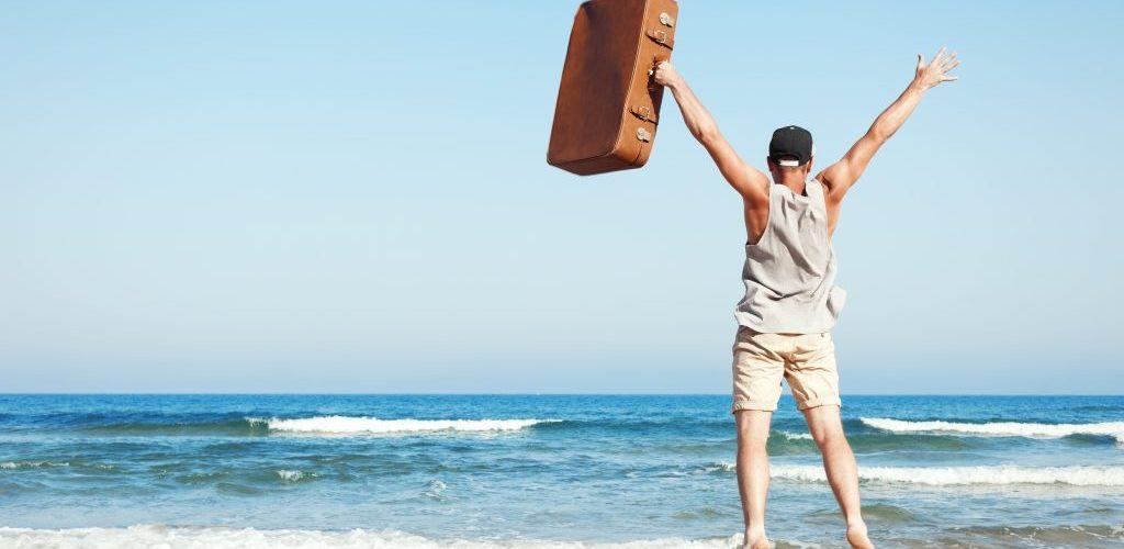 Vacanze più lunghe e Spagna leader: come va il booking