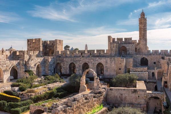 Israele revoca tutte le restrizioni