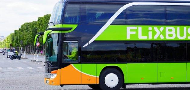 Flixbus punta a scali aeroportuali e Sud