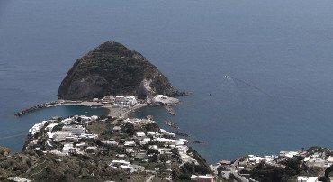 """Il """"Covid free"""" funziona nelle isole minori"""