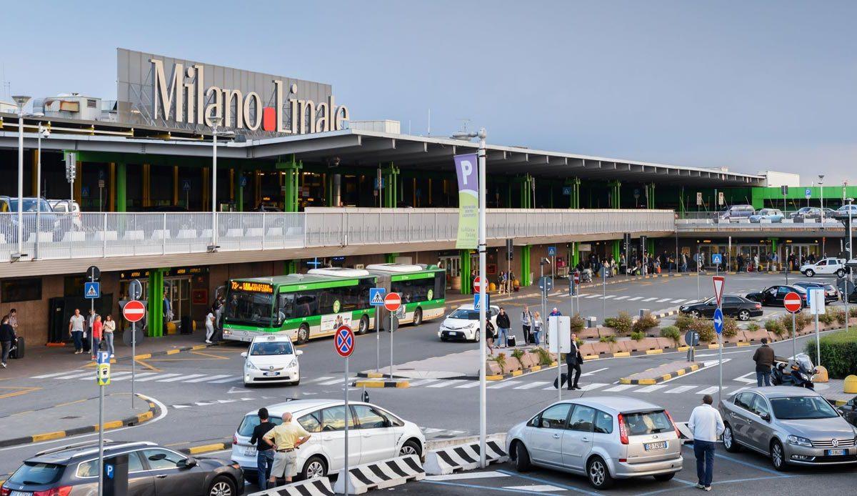 Decollano le vendite a Malpensa e Linate