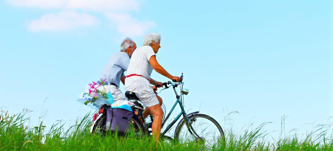 La voglia di viaggiare dei turisti senior