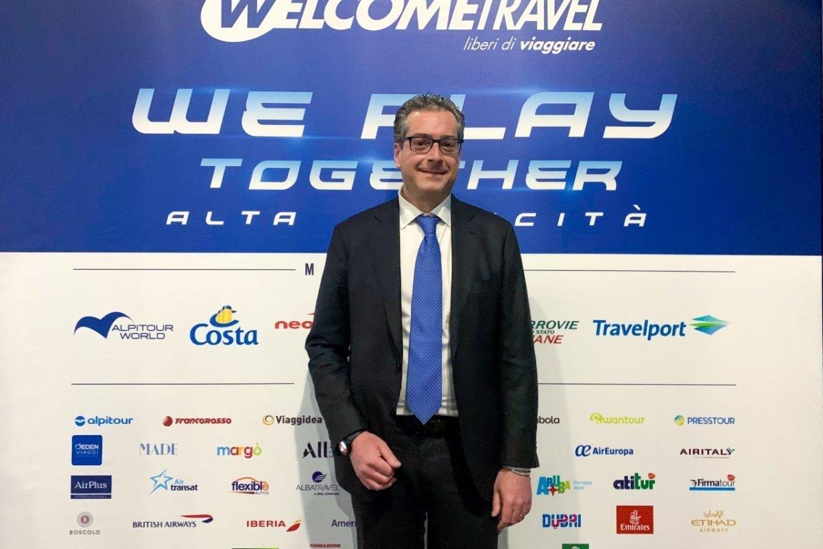 Le adv Welcome Travel Group testano il nuovo modo di fare crociera