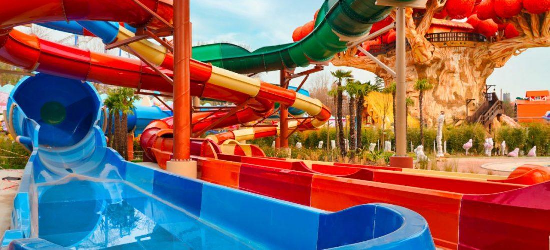 Gardaland riapre con la novità di Legoland Water Park