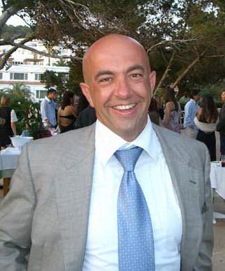 Massimo Borelli responsabile commerciale Ami Assistance