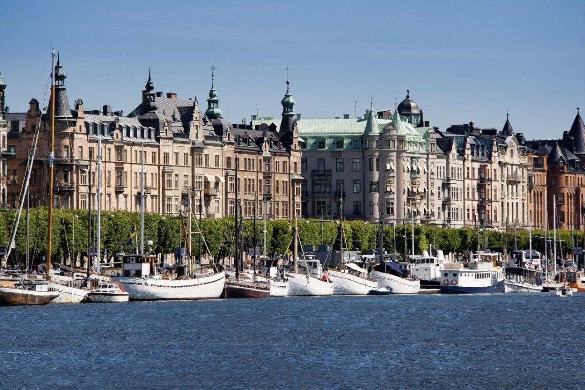 Msc torna nel Mar Baltico dal 3 luglio