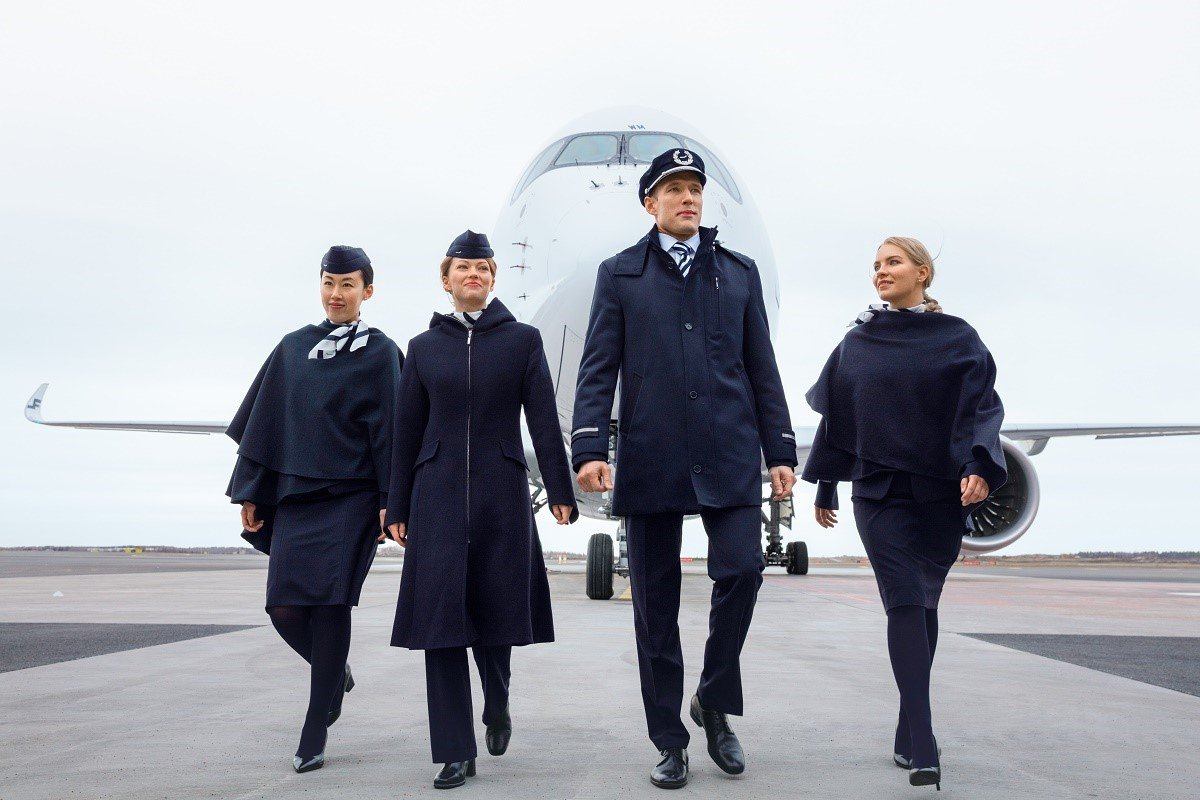 Finnair, rinnovato il contratto piloti