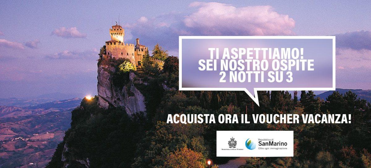 San Marino: parte l'operazione voucher vacanza