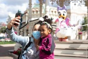 Disneyland Paris: apertura graduale dal 17 giugno