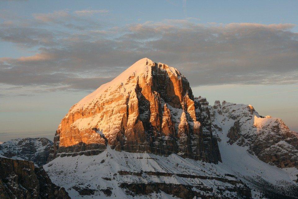 Le due anime della montagna