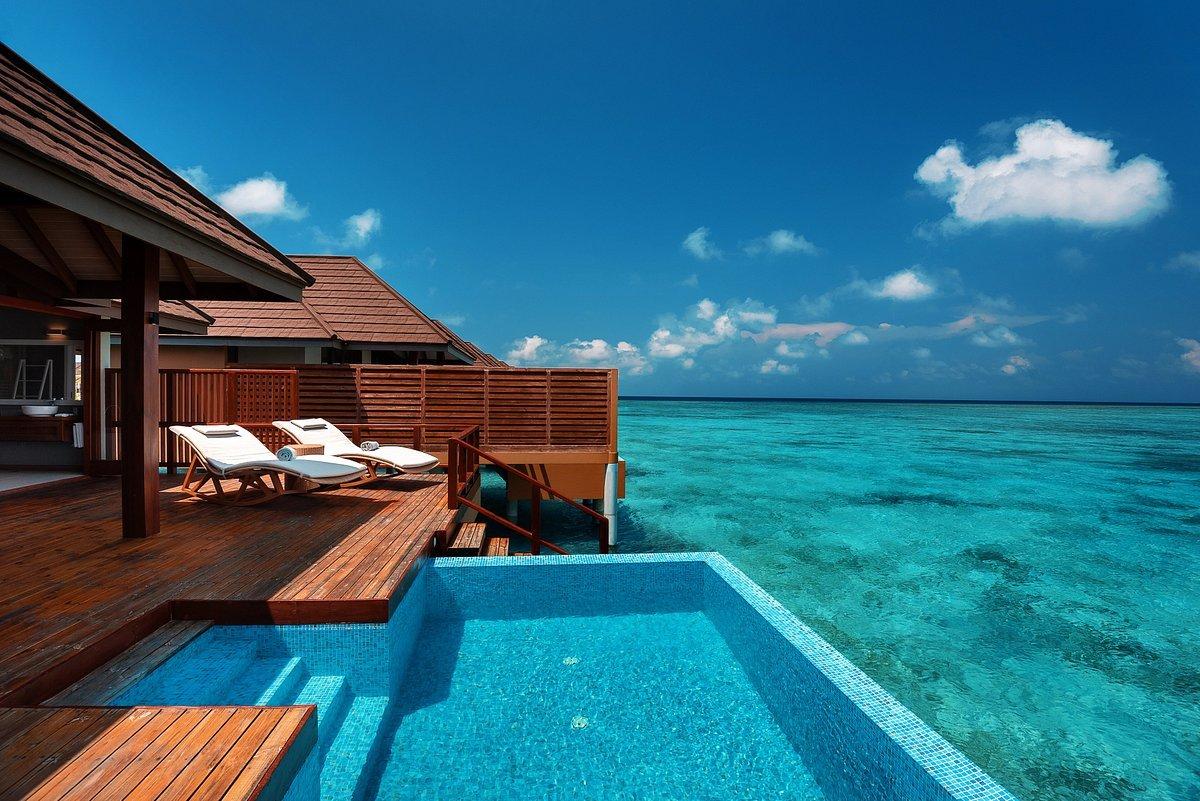 Maldive, il revival dei charter