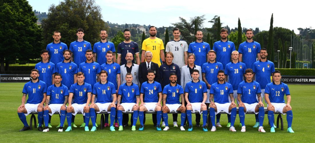 Italia chiamò!