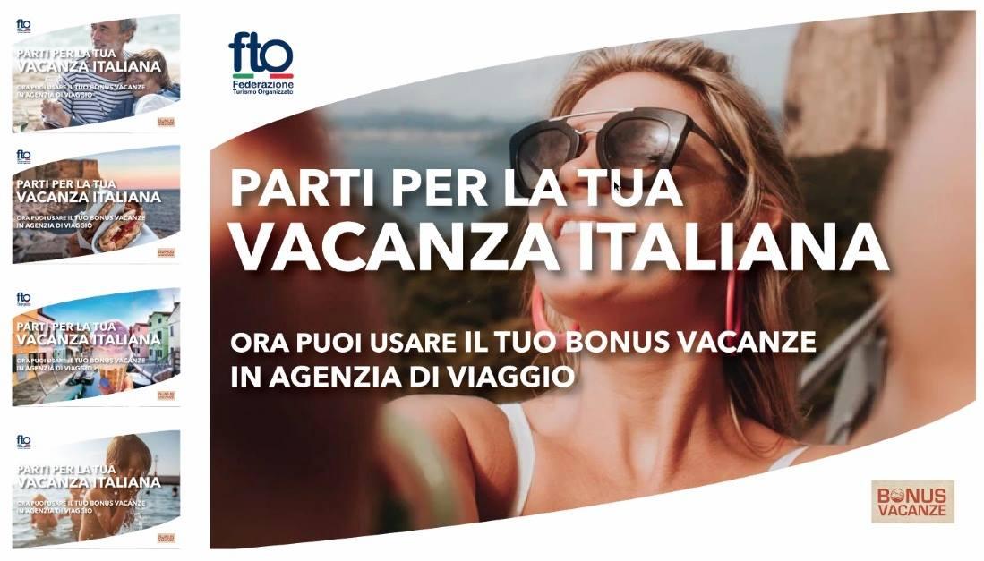 Bonus vacanze: opportunità per portare clienti in adv