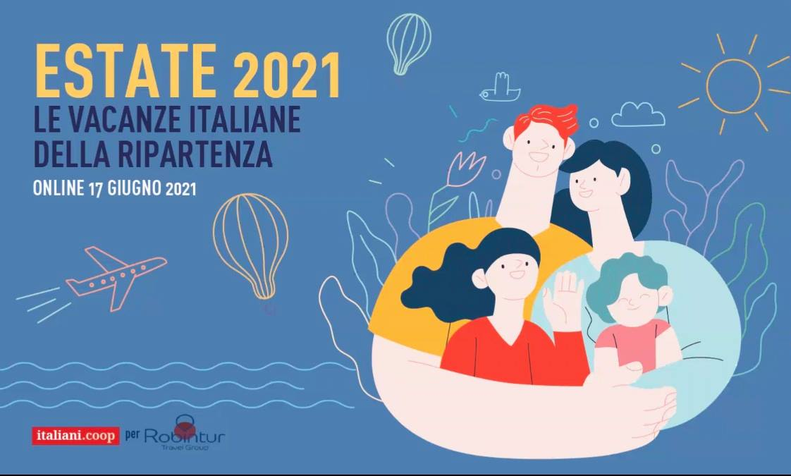 """Estate 2021: sì alla vacanza, ma è presto per """"il liberi tutti"""""""