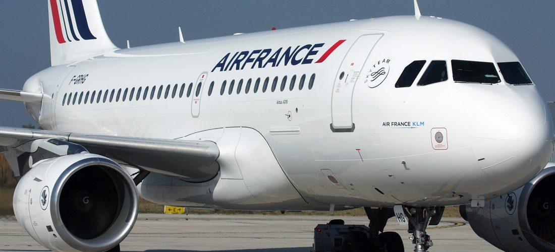 Air France collegherà Pisa a Parigi per la stagione estiva