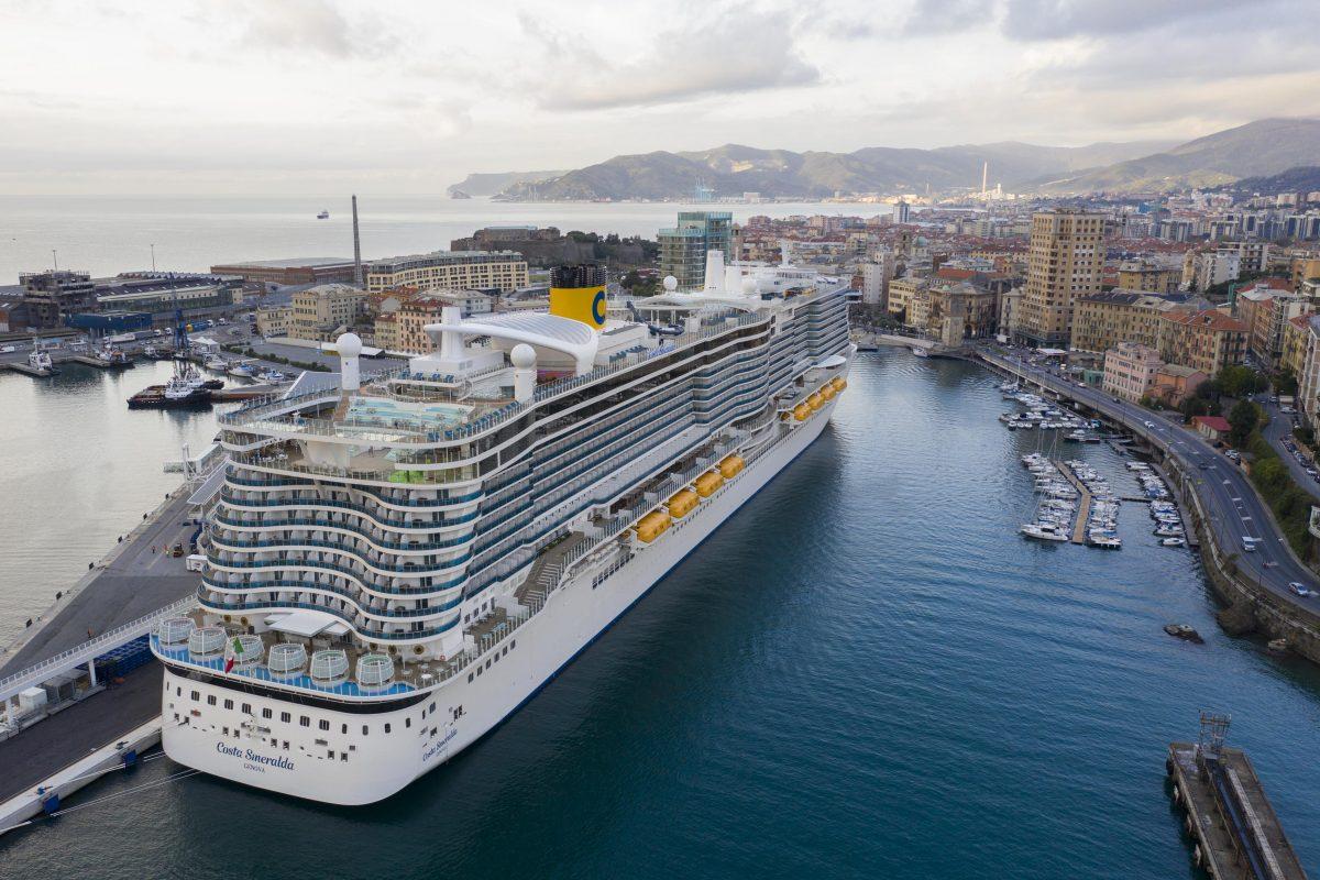 Costa, tutte le nuove destinazioni 21-22: tornano anche i Caraibi