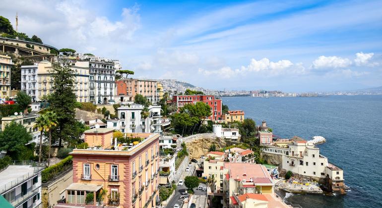 La Campania rafforza il patto con le adv