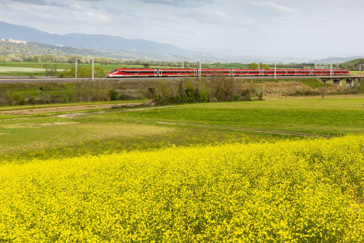 Mobilità integrata e sostenibile focus dell'orario estivo Trenitalia