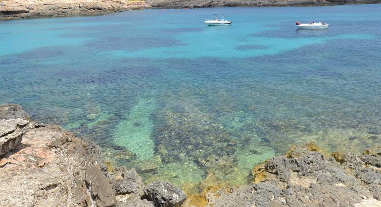 Sporting Vacanze e Donnavventura a Lampedusa