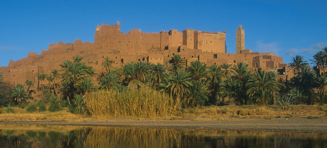 Il Marocco apre ai turisti internazionali