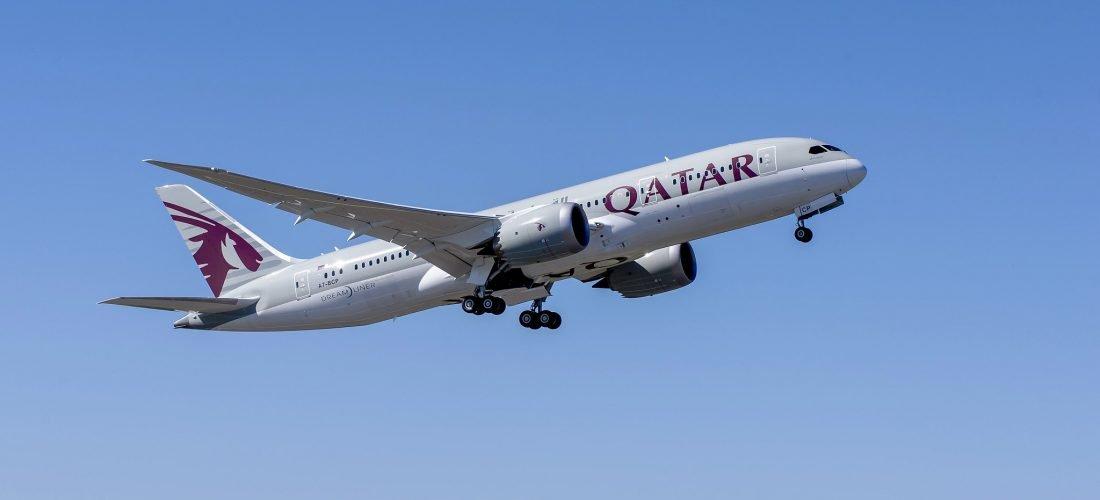 Qatar Airways riprende i voli per Phuket