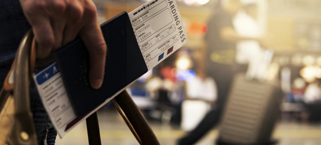 Business travel, il 77% dei viaggiatori pronto a partire