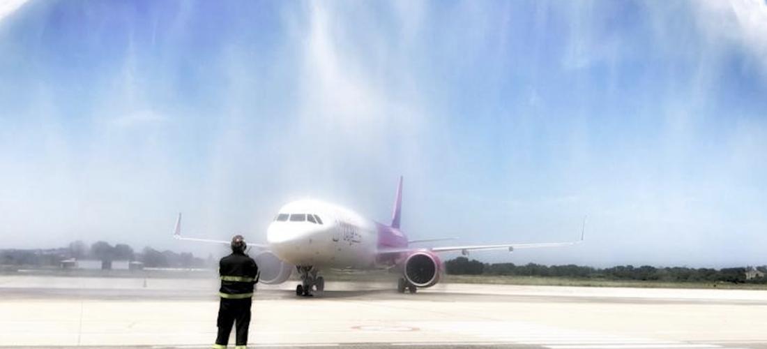 All'ambiziosa Wizz Air fanno gola gli slot Alitalia