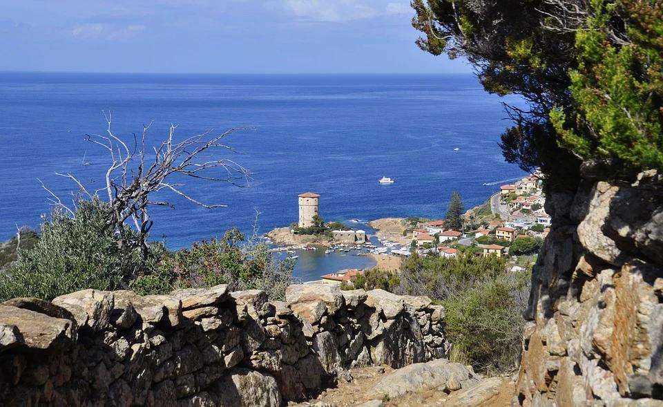 La costa toscana punta su un'offerta turistica integrata