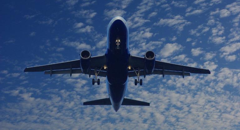 Querelle Airbus-Boeing: Ue e Usa annunciano tregua sui dazi per cinque anni