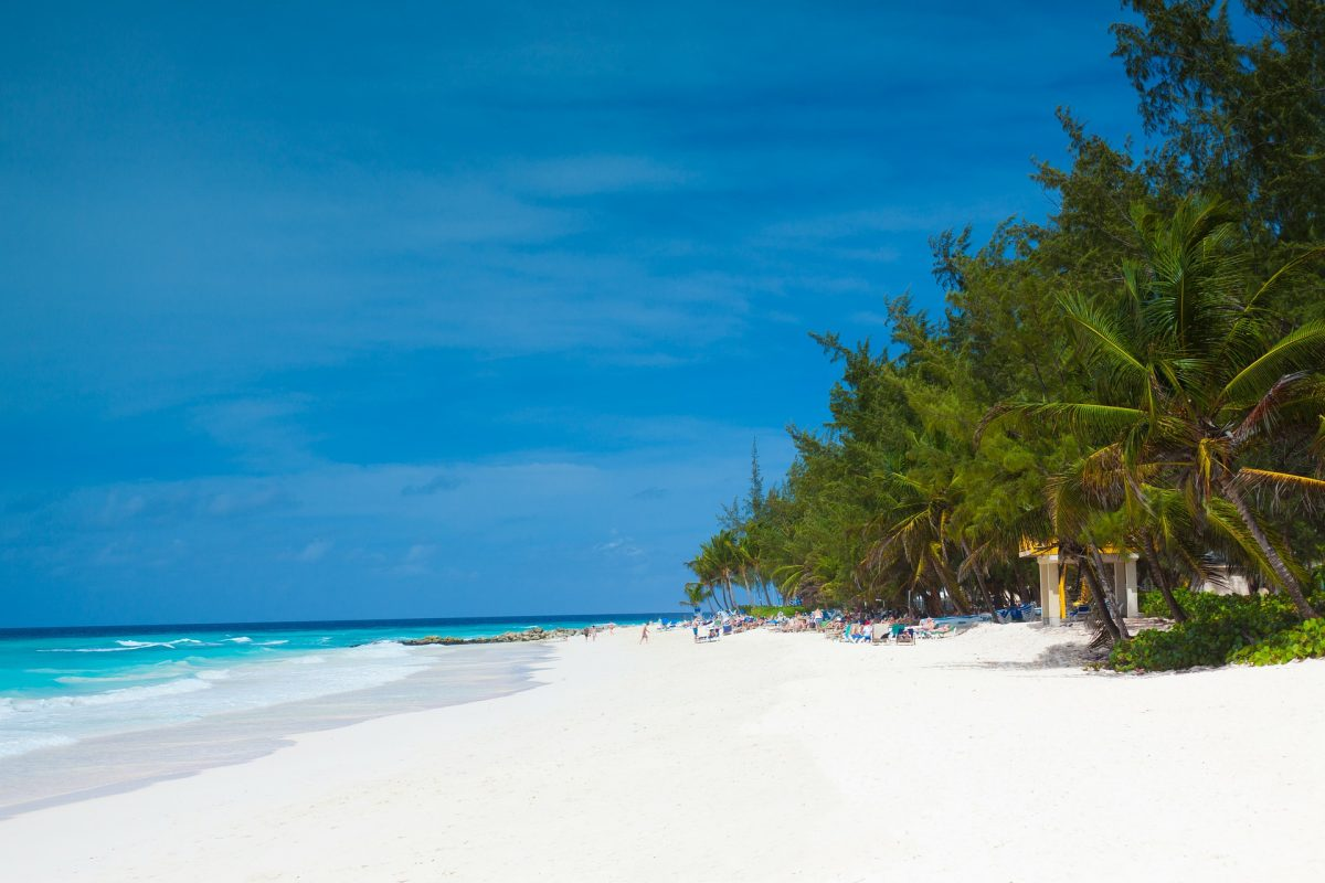 Klm fa rotta su Barbados