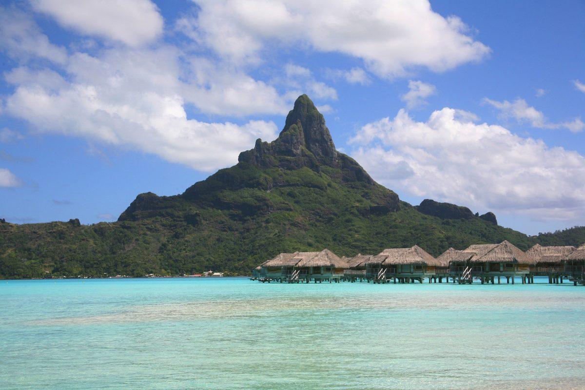 Viaggiare a Tahiti, nuove regole meno restrittive