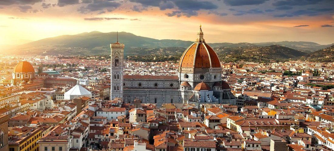 Una piattaforma di cento hotel per rilanciare Firenze